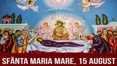 Photo of Sfanta Maria Mare 2020. Ce se face in ajun, pe 14 august, pentru a avea parte de belsug si sanatate.