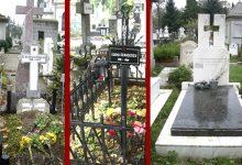 Photo of S-A Aflat! Cine Pune Flori În Fiecare Săptămână La Mormântul Lui Nicolae Ceaușescu