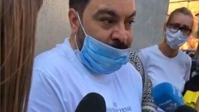 Photo of Medicii De La Matei Balș Au Dat Vestea Tristă Despre Fratele Lui Florin Salam