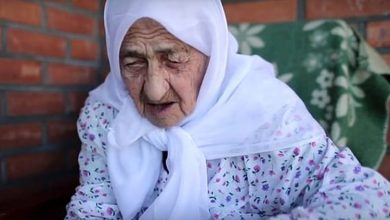 Photo of Are 128 De Ani Și Cea Mai Tristă Poveste De Viață:
