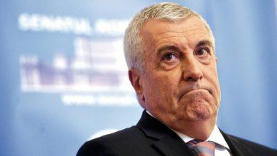 Photo of Călin Popescu Tăriceanu Spune Că Mărirea Pensiilor Cu 40% Nu Este Negociabilă: