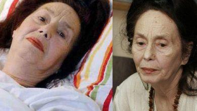 Photo of Adriana Iliescu simte că îi vine sfârşitul? Gestul CUTREMURĂTOR făcut de cea mai bătrână mamă din România