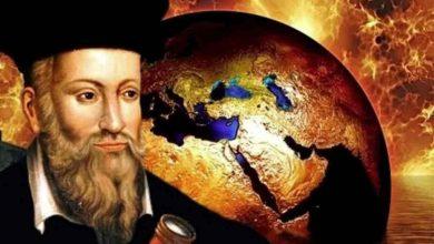 "Photo of Calendarul previziunilor lui Nostradamus pe ani: ""Un val de dezastre naturale va lovi intreaga lume"""