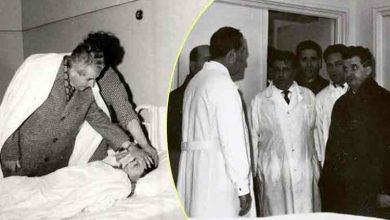 Photo of Ce a facut Nicolae Ceausescu pe timpul pandemiei de gripa din 1971. Cum a gestionat situatia