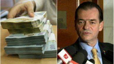 Photo of Vești proaste! Nu sunt bani pentru majorarea pensiilor și stimulentele de 500 de euro pentru profesori – Anunțul făcut de Orban
