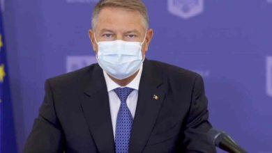 Photo of Revenim la starea de urgenta dupa alegeri? Klaus Iohannis facut anuntul