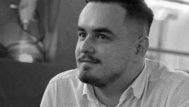 """Photo of Doliu in Romania. S-a stins tanarul politist de doar 21 de ani: """"El este ingerul nostru acum"""""""