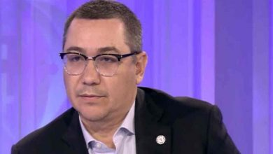 """Photo of Victor Ponta, prima declaratie dupa aflarea exit-poll-urilor pentru Bucuresti : """"Ii spuneam doamnei Dancila ca…"""""""