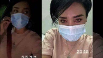 "Photo of Inca o vedeta din Romania, infectata cu noul virus: ""Am ramas fara gust si fara miros"""