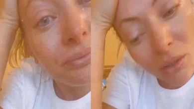 "Photo of Delia a izbucnit in plans: ""Ne tineau doar in chiloti"""