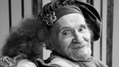 Photo of Doliu in lumea artistica din Romania. Dupa Stela Popescu si Tamara Buciuceanu, inca o stea s-a stins