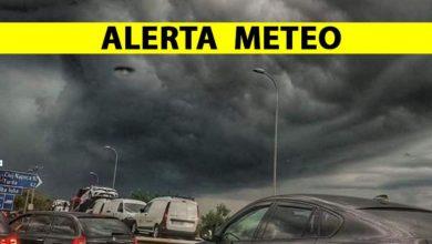Photo of Alerta ANM: Vremea se schimba radical. Cod galben de vreme severa. Harta zonelor vizate