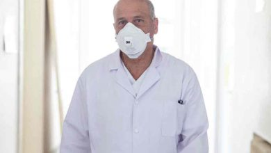 "Photo of Medicul Virgil Musta, avertizeaza: ""Nu faceti asta in sectia de vot…"""