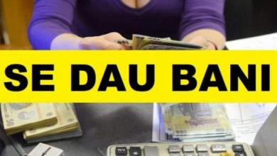 Photo of Se dau bani pentru români! Cum poti primi 15.000 de euro nerambursabili