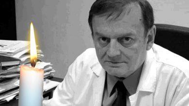 Photo of Un renumit medic, de la Spitalul de Urgenta Bucuresti, s-a stins. Drum lin catre ingeri, profesore!