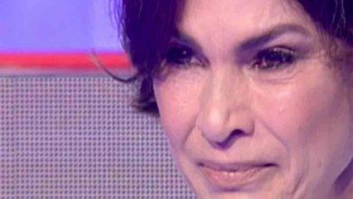 """Photo of Ramona Badescu, in lacrimi: """"Traim cu frica"""""""
