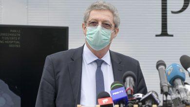 Photo of Dr. Streinu Cercel: Virusul e pe stradă. Nu mergeți fără mască!