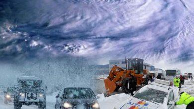 Photo of ALERTA METEO – România, lovită de un vortex polar! Temperaturile scad drastic în toată țara