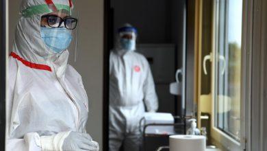 """Photo of Avertizare EXPERTI : """"Coronavirusul nu va fi eradicat niciodată"""""""