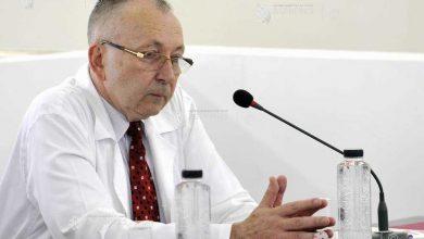 """Photo of Dr. Imbri (Victor Babeș), declarație alarmantă după noul record absolut de cazuri de COVID. """"Abia am început. Urmăriți ce se întâmplă mâine"""""""