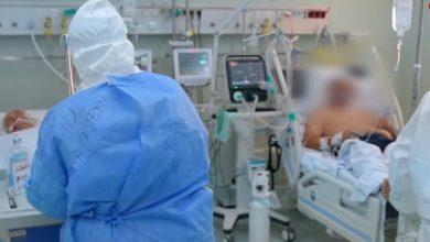 """Photo of Dezvăluire cutremurătoare a unui medic ATI: """"De 2-3 săptămâni alegem pe cine ducem la Terapie Intensivă"""""""