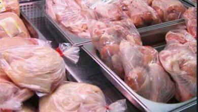 Photo of Alerta Alimentara in Romania! Carne de pasare infestata cu Salmonella. Zeci de tone de produse contaminate au fost retrase