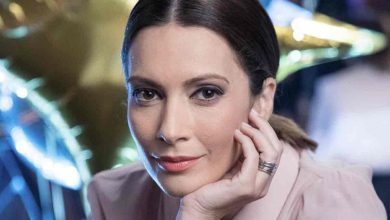 "Photo of Andreea Berecleanu nu mai tace: Este o ""panarama""."