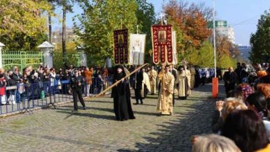 Photo of Conditiile in care bucurestenii pot participa la pelerinajul de Sf. Dimitrie cel Nou