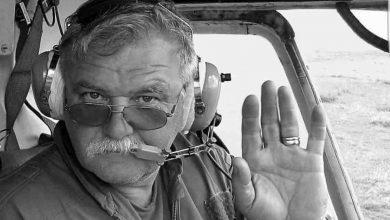 Photo of Doliu in Romania. S-a stins unul dintre cei mai buni piloti