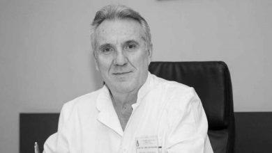 Photo of Doliu in Romania. S-a stins unul dintre cei mai mari chirurgi. A salvat mii de vieti, dar el a cedat in fata virusului
