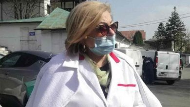 """Photo of Dr. Carmen Dorobat, avertisment pentru romani: """"In maximum 14 zile alegem pe cine salvam"""""""