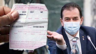 Photo of Veste proastă pentru pensionari. Ludovic Orban a făcut anunțul despre pensii