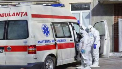 Photo of O femeie din Suceava s-a aruncat de la etajul 4, dupa ce a fost externata din spital