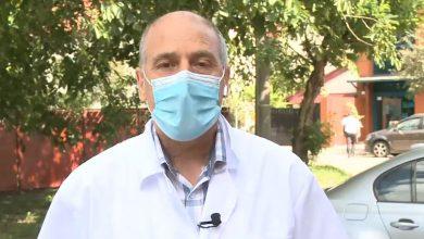 """Photo of """"Pandemia e scăpată de sub control"""". Avertismentul sumbru al medicului Virgil Musta"""