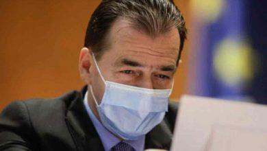 Photo of Restrictii noi in Romania? Ludovic Orban a facut anuntul