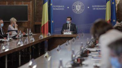 Photo of Veste proastă în Guvernul Orban. A fost infectat cu Coronavirus