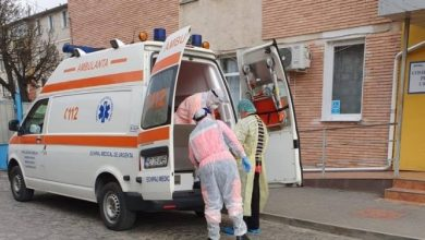 Photo of Doliu la Ambulanța Arad. O asistentă de 48 de ani s-a stins. Nu a mai rezistat in fata virusului