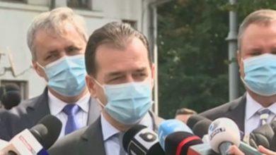 Photo of Ludovic Orban, anuntul zilei: O noua restrictie va afecta milioane de romani