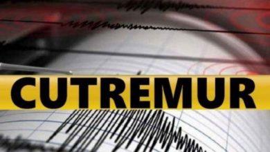 Photo of Alertă: Cutremur de 6,7 grade în Grecia. Turcia, afectată şi ea!
