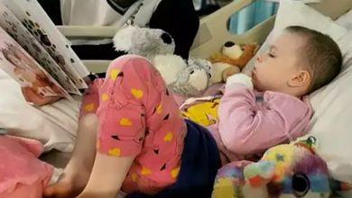 """Photo of Fetiţă de 6 ani, diagnosticată cu cancer după ce medicii au acuzat-o că """"se preface"""" a fi bolnavă"""