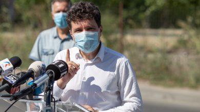 """Photo of Nicusor Dan, despre ipoteza carantinarii Bucurestiului """" Sunt masuri obligatorii…"""""""