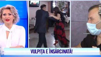 """Photo of Vulpița este gravidă. Ce nume au ales deja soții Stegaru? Mirela Vaida a fost șocată: """"Parcă o și văd"""""""