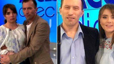Photo of Vulpița și Viorel, înjurați ca la ușa cortului de fani. Poza de la care a pornit tot scandalul