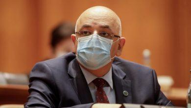 Photo of Raed Arafat: Noi nu putem opri virusul! Spitalele COVID nu vor mai face față!