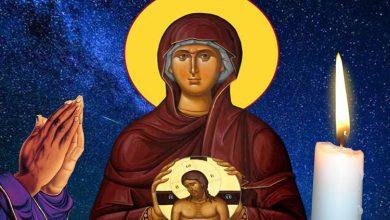 Photo of Citeste azi, Rugaciunea la Sfanta Parascheva, pentru iertarea pacatelor si vindecarea de boala