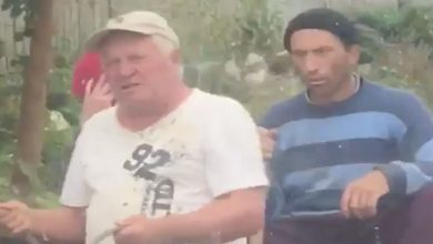 Photo of Vulpița și Viorel, protagoniștii unor scene violente după întoarcerea în Blăgești! Au devenit din nou virali pe internet, după ce jumătate de milion de oameni i-au văzut așa