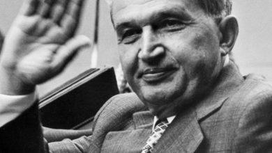 Photo of Obiectul misterios pe care l-a avut Ceaușescu atunci când s-a stins. Ce s-a întâmplat imediat după