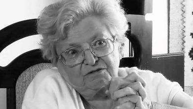 Photo of Unde si cand va fi inmormantata Draga Olteanu Matei