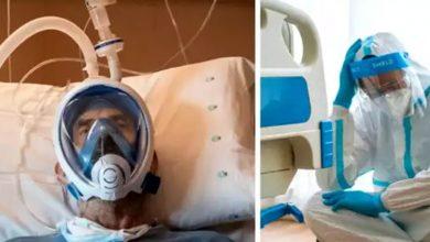 """Photo of Medicul Mihai Craiu, către cei care nu cred în Covid: """"Haideți în spitale câteva zile"""""""