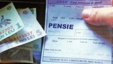 Photo of Schimbare majoră la Legea Pensiilor. Toți pensionarii sunt vizați de această prevedere legală